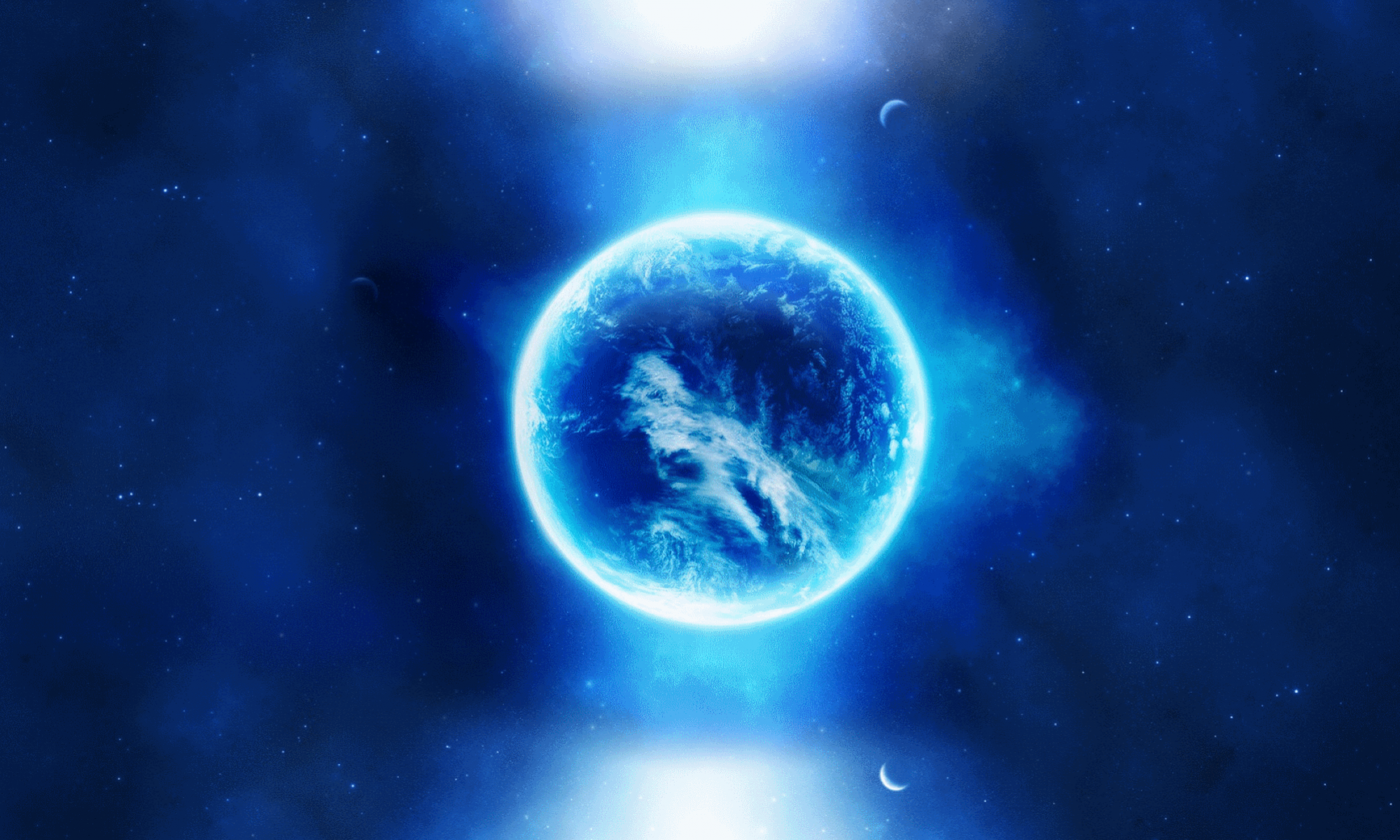 Azura Earth